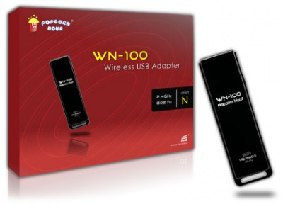WN-100 USB WiFi Dongle